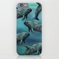 Vaquita  iPhone 6 Slim Case