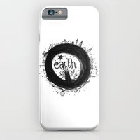 Earth iPhone 6 Slim Case