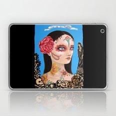 Día de los Muertos Laptop & iPad Skin