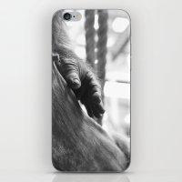 Kong... iPhone & iPod Skin