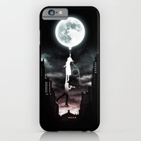 iPhone & iPod Case featuring Dream Patrol by Niel Quisaba