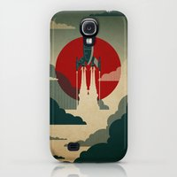 iPhone Cases featuring The Voyage by The Art of Danny Haas