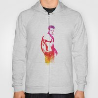 Tyler Durden Fight Stanc… Hoody