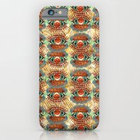 Treasures IV iPhone 6 Slim Case
