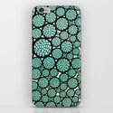 Blooming Trees iPhone & iPod Skin