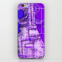 It's Just Not Gonna Happ… iPhone & iPod Skin
