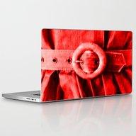 BElt Laptop & iPad Skin
