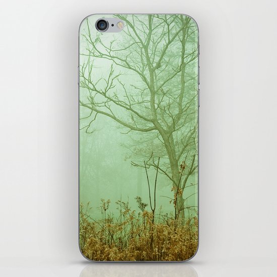 Mixed Emotions iPhone & iPod Skin