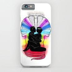 SHAKTI KUNDALINI - the Sacred Sex iPhone 6 Slim Case