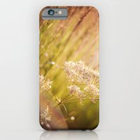 iPhone & iPod Case featuring Jeweled Afternoon by Bailey Aro Photography