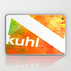 Kuhl Laptop & iPad Skin