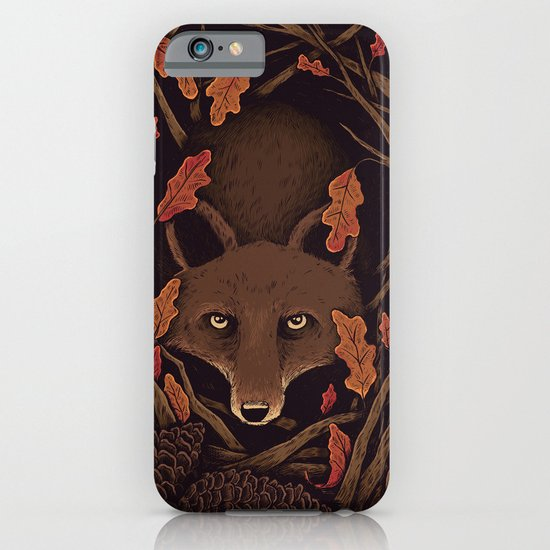 SLY iPhone & iPod Case