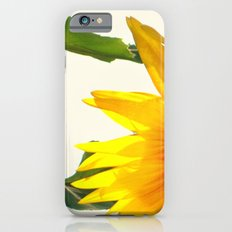 A Sunflower iPhone 6s Slim Case