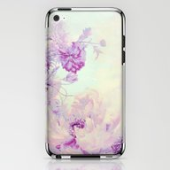 Pastel Bouquet iPhone & iPod Skin