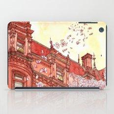 Bostonia iPad Case