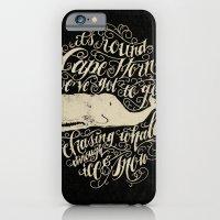Cape Horn iPhone 6 Slim Case