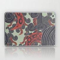 SEA ADVENTURE Laptop & iPad Skin