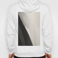 From white to black Hoody