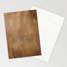 New Leaves Stationery Cards