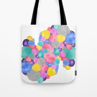What's Inside Is More Th… Tote Bag