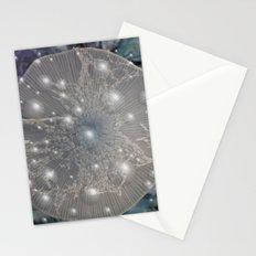 Magical Mushroom Stationery Cards