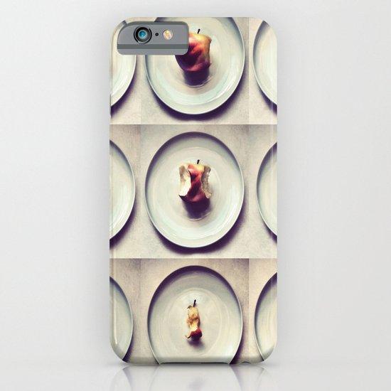 Apple life iPhone & iPod Case