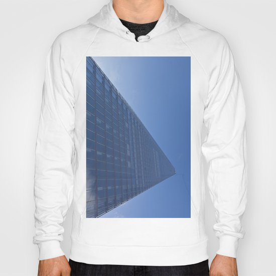The Shard london Hoody