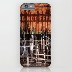 Do Not Fear iPhone 6s Slim Case