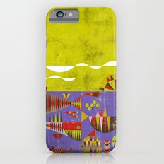 Paul Marine Slim Case iPhone 6s