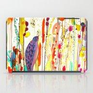 Vers Le Ciel iPad Case