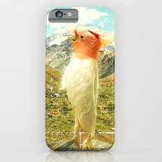 Parrot Mountain Slim Case iPhone 6s