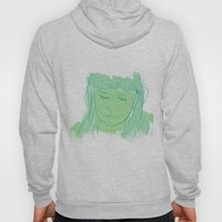 Alessi's Ark, another portrait I made, for purchasing here Hoody