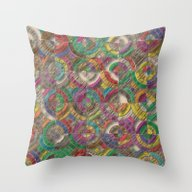 Minimalism Is On A Decli… Throw Pillow
