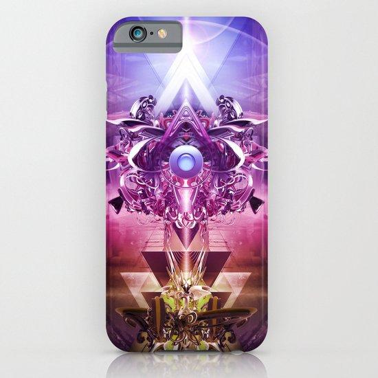 Vanguard mkiii iPhone & iPod Case