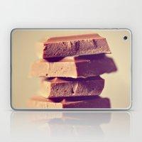 Chocolate Lover Laptop & iPad Skin