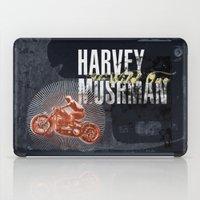 HARVEY MUSHMAN iPad Case