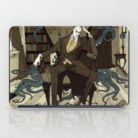 H.P. Lovecraft iPad Case