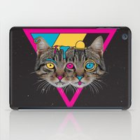 Our New Feline Overlords iPad Case