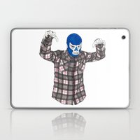 Lumberjack Jack Laptop & iPad Skin