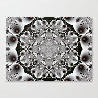 Ceramica Canvas Print