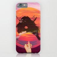 Set My Sun iPhone 6 Slim Case