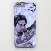 Bam Bam the Snow Warrior iPhone 6 Slim Case