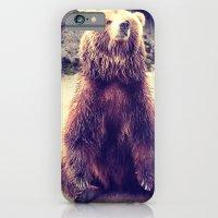 Teddy? iPhone 6 Slim Case