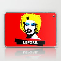 Amanda Lepore X Marilyn … Laptop & iPad Skin