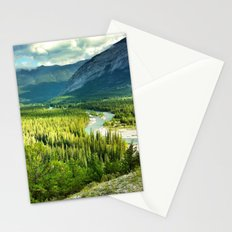 Banff Stationery Cards