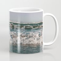 Ocean Crash Mug