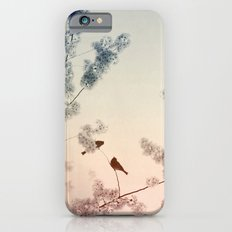 Central Park In Bloom #4 iPhone 6s Slim Case