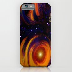 The Universe sees all iPhone 6 Slim Case