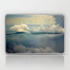 When I Had Wings III Laptop & iPad Skin