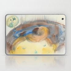 Think About Laptop & iPad Skin